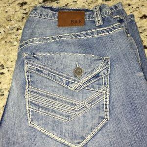 BKE men's jeans Sz 33r